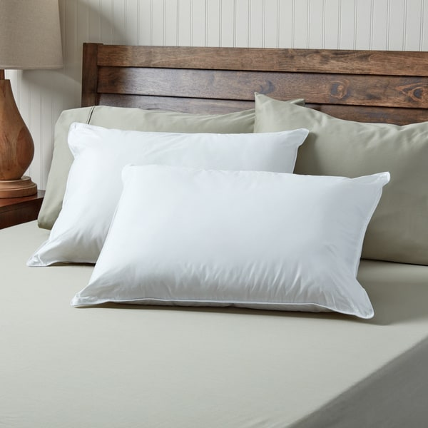Sealy Posturepedic Every Position Hypoallergenic Jumbo-size Pillow (Set of 2)