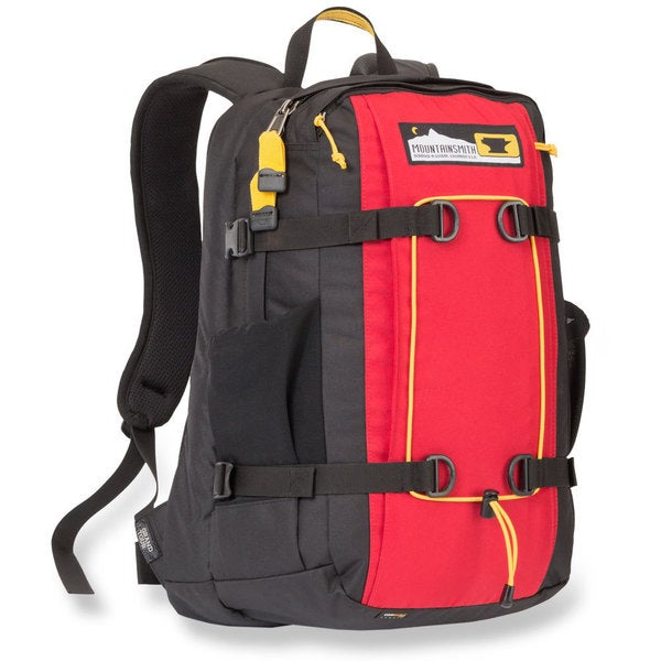Mountainsmith Grand Tour Day Pack