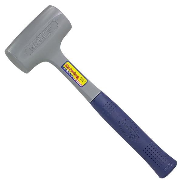 Estwing 27E 27 Oz Polyurethane Deadblow Hammer