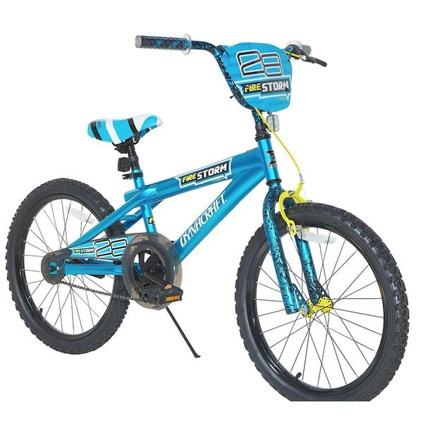 Dynacraft 20-inch Firestorm Bicycle