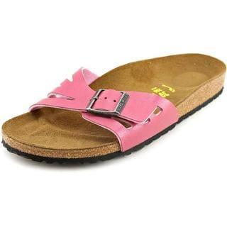 Birkenstock Women's 'Molina' Synthetic Sandals