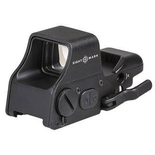 Sightmark Ultra Shot Plus Black Reflex Sight