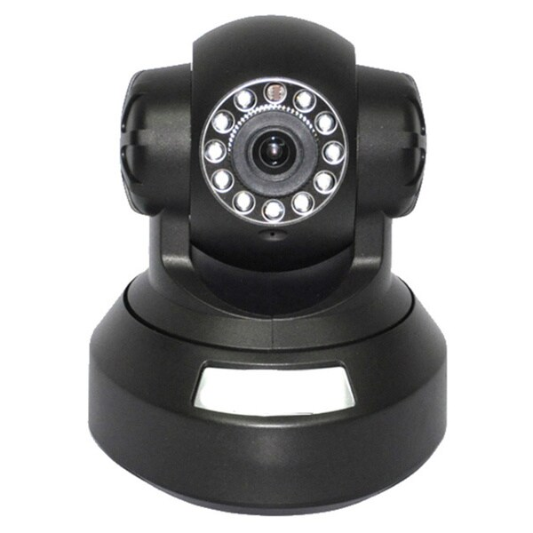 iPM Neo Camera Baby Monitor/IP Camera With Night Vision, Two-Way Audio