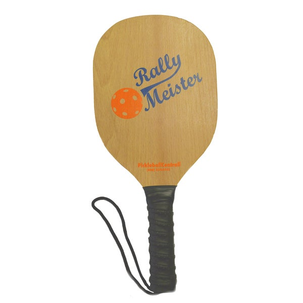 PickleballCentral Rally Meister Paddle