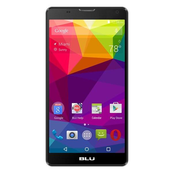 BLU Neo XL N110U Unlocked GSM Quad-Core Android Phone w/ 8 MP Camera 19972316