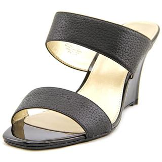 Bandolino Women's 'Jadzia' Faux Leather Sandals