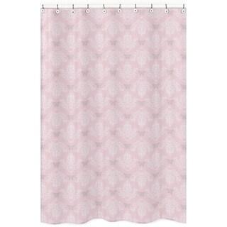 Alexa Shower Curtain