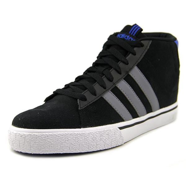 Adidas Men's 'Daily St Mid II' Synthetic Athletic Shoes