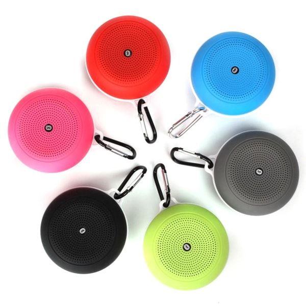 iPM Mini Portable Wireless Speaker