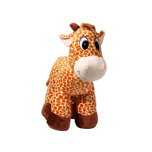 iPlush Jiggle the Giraffe
