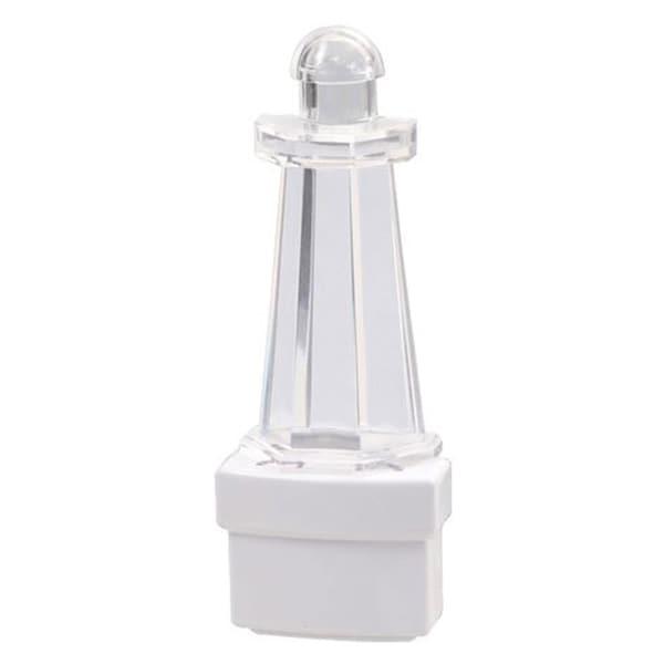 Amertac 71075 LED Lighthouse Nite Lite