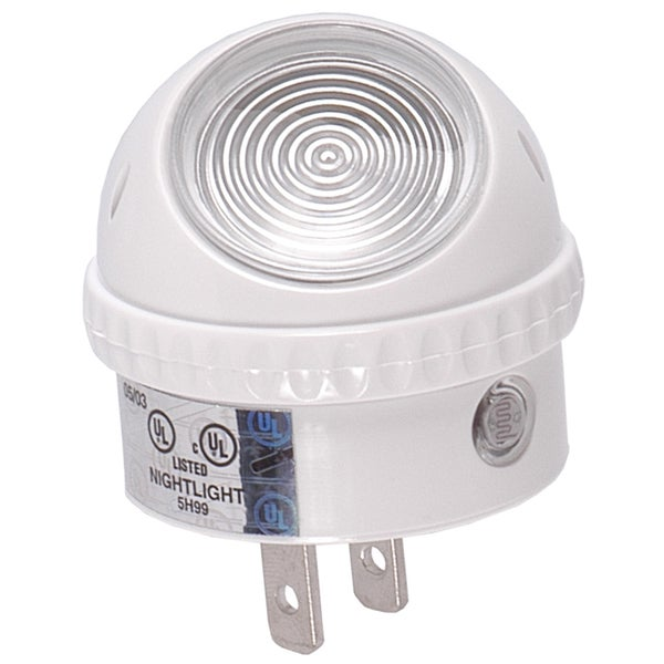 GE Jasco 50311 Directional Incandescent Night Light 2-count