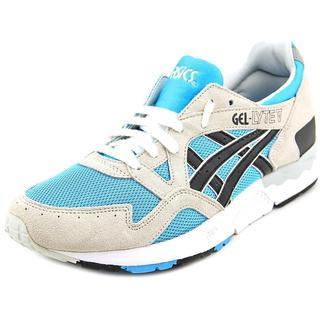 Asics Men's 'Gel-Lyte V' Regular Suede Athletic Shoes