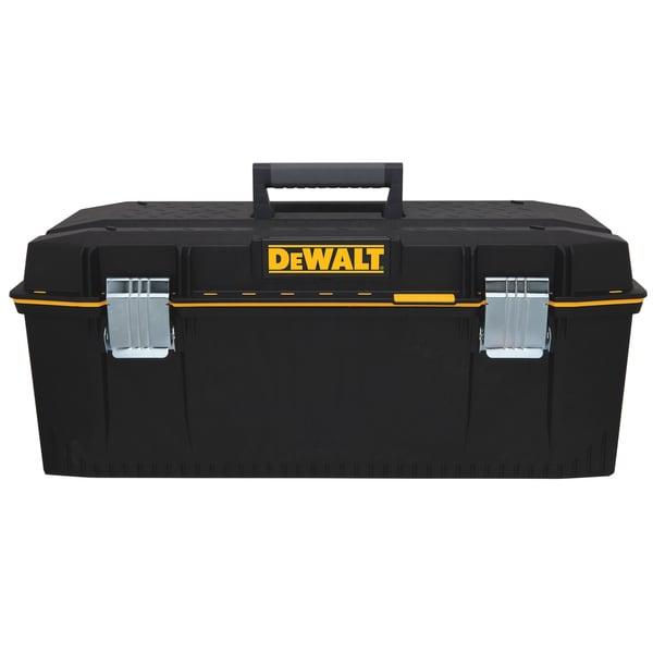 "DeWalt DWST28001 28"" Foam Tool Box"