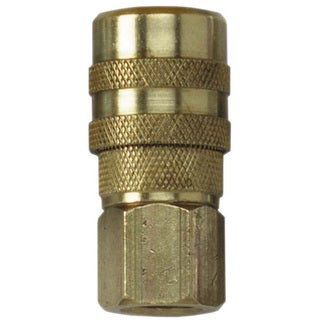 """Campbell Hausfield MP2883 1/4"""" Series Industrial Style Coupler"""