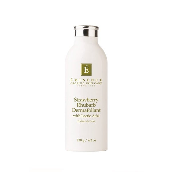 Eminence Strawberry Rhubarb 4.2-ounce Dermafoliant