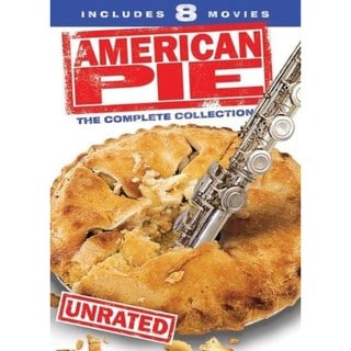 American Pie: The Complete Collection -DVD 19995345