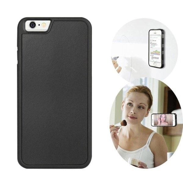 Black Anti-gravity iPhone Case for 6Plus & 6S