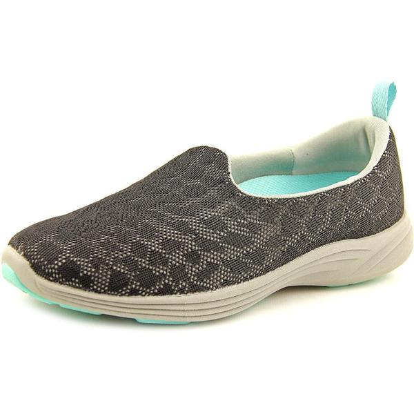 Vionic Women's Agile Hydra Black Mesh Athletic Shoe