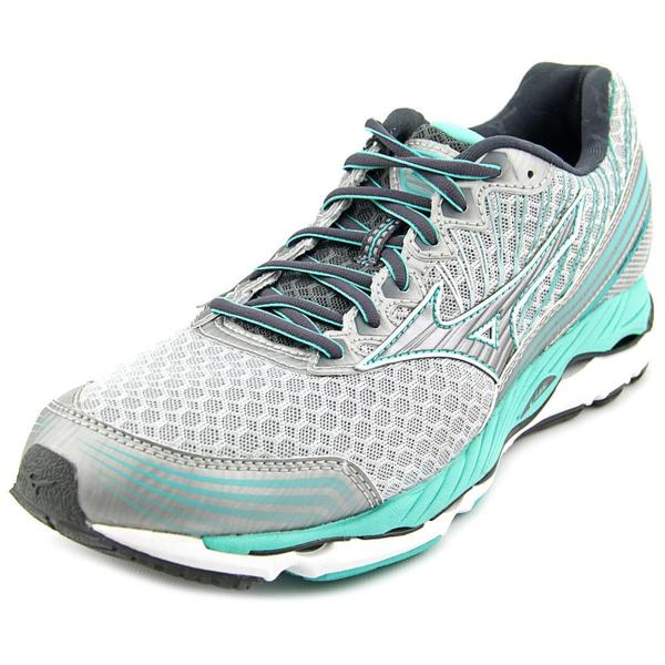 Mizuno Women's Wave Paradox 2 Mesh Athletic Shoes