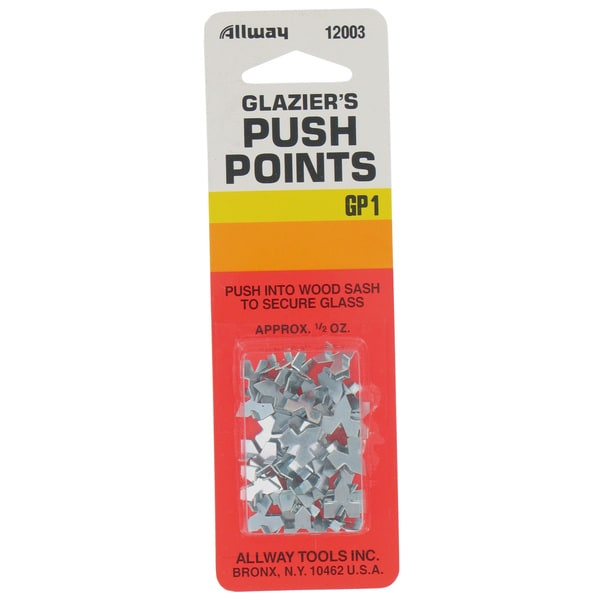 Allway Tools GP1 Push Points