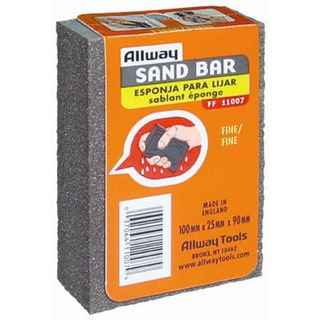 Allway Tools MC Medium Coarse Sandbar