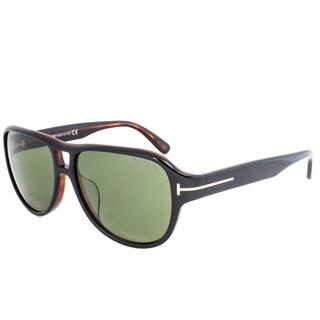 Tom Ford Dylan Sunglasses FT0446 05N