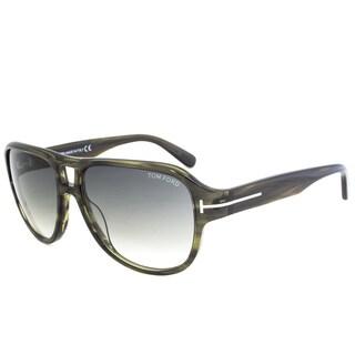 Tom Ford Dylan Sunglasses FT0446 95B