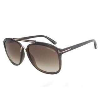 Tom Ford Cade Sunglasses FT0300 98P