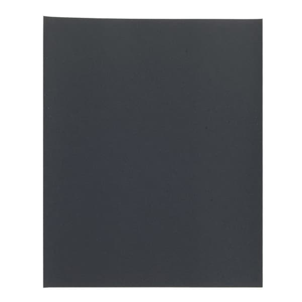 "Norton 01160 9"" X 11"" 120 Grit Sanding Sheets 50-count"