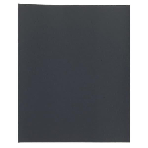 "Norton 01170 9"" X 11"" 80 Grit Sanding Sheets 50-count"