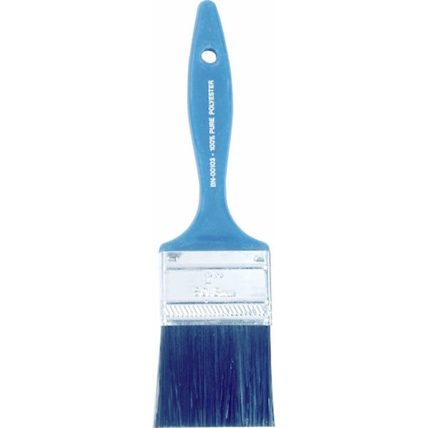 """Gam BN00100 1/2"""" Magic Touch Polyester Paint Brushes"""