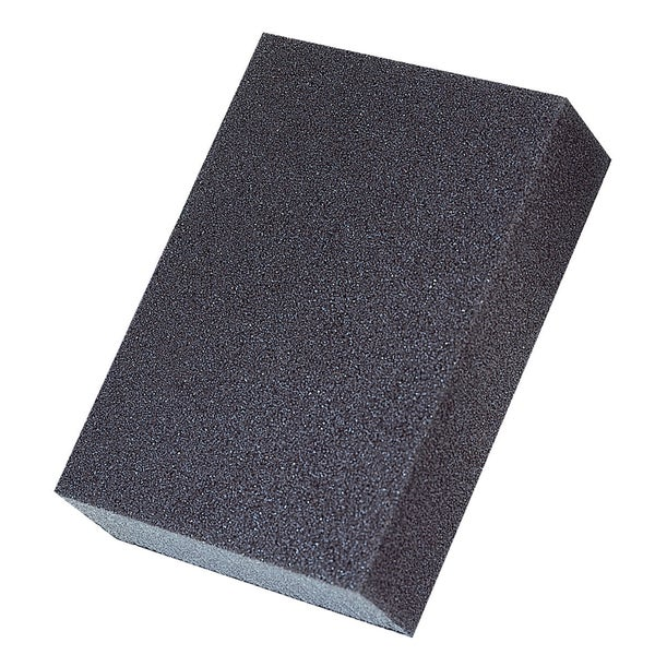 Norton 02081 6-count Fine & Medium Grit Multi Purpose Sanding Blocks