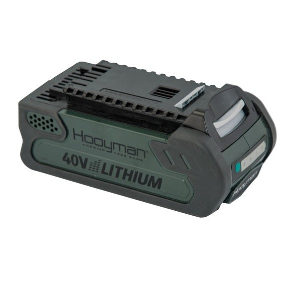 Hooyman 2AH 40-Volt Lithium-ion Replacement Battery