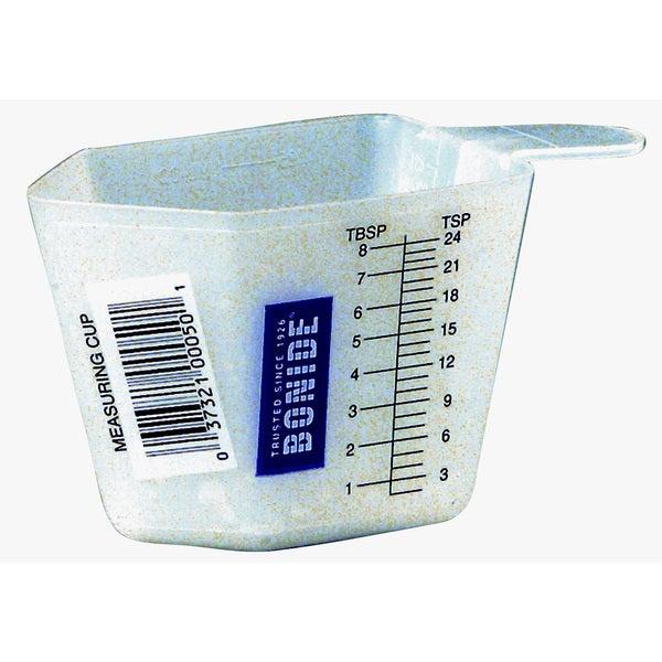 Bonide 050 4-ounce Measuring Cup 20009983