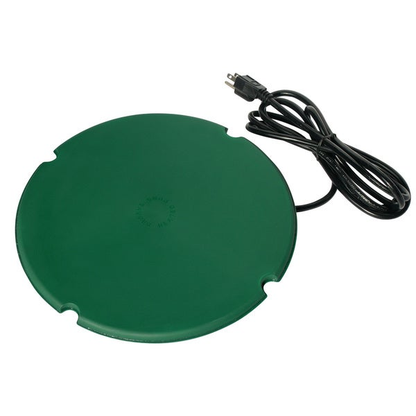 Farm Innovators PS-200 200 Watt Pond De-Icer Saucer