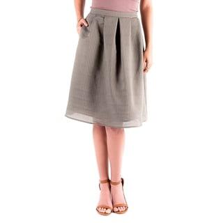 DownEast Basics Women's Great Escape Skirt