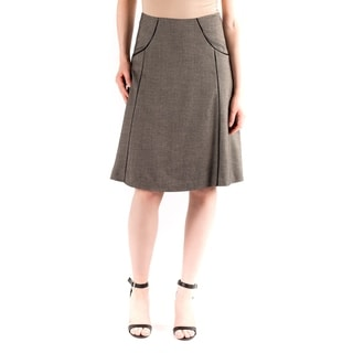 DownEast Basics Women's Circle Skirt