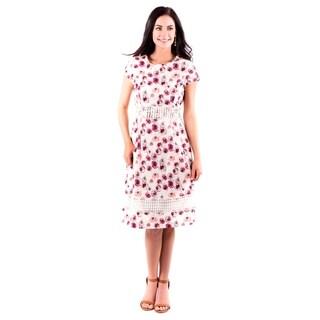 DownEast Basics Women's Eastender Dress