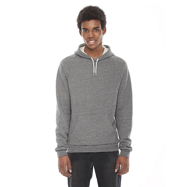 Unisex Classic Pullover Zinc Hoodie