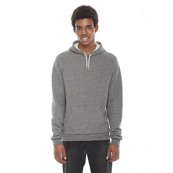 Unisex Classic Pullover Zinc Hoodie (XS,XL)