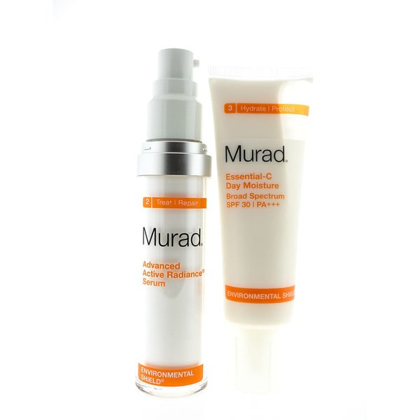 Murad Essentially Radiant 2-piece Skin Duo 2016 20015675