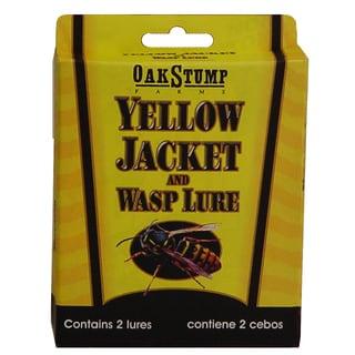 Springstar S1533 Oak Stump Farm Yellow Jacket & Wasp Lure