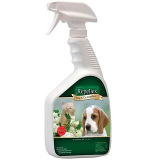 Repellex 10610 1-quart Repellex Dog-Gone-It Dog & Cat Repellent RTU