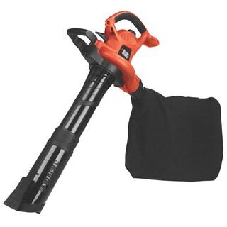 Black & Decker Lawn & Garden BV6000 High Performance Blower/Mulcher/Vacuum