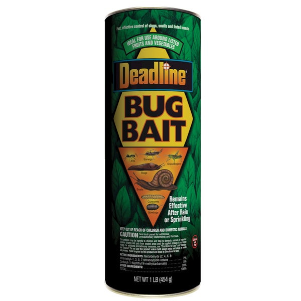 Deadline 100509274 1-pound Deadline Bug Bait
