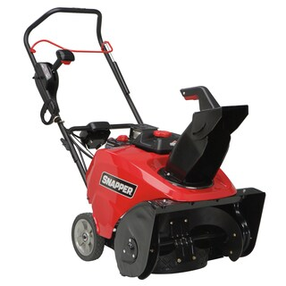 Snapper 1696169 22-inch 800 Snow Series Single Stage Snow Thrower