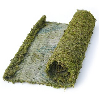 Super Moss 22430 18-inch x 48-inch Instant Green All Purpose Moss/Mat Runner