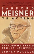 Sanford Meisner on Acting (Paperback)