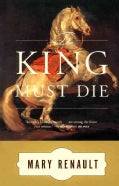 The King Must Die (Paperback)